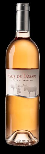 Gris de Tamary - Domaine de Tamary - Vin Rosé Côtes de Provence